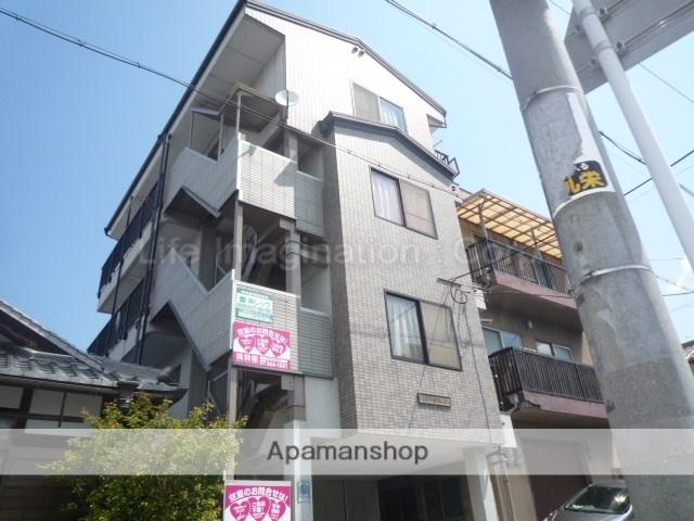 新着賃貸8:滋賀県大津市神領3丁目の新着賃貸物件