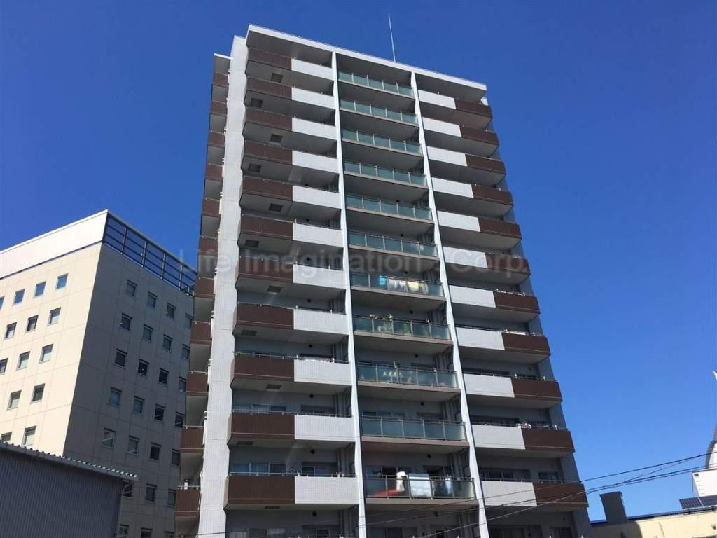 新着賃貸10:滋賀県大津市打出浜の新着賃貸物件