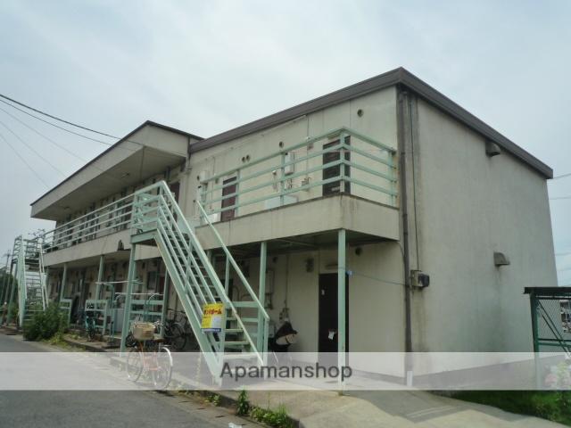 滋賀県守山市、守山駅徒歩29分の築42年 2階建の賃貸アパート