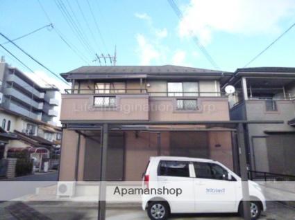 新着賃貸13:滋賀県大津市別保3丁目の新着賃貸物件