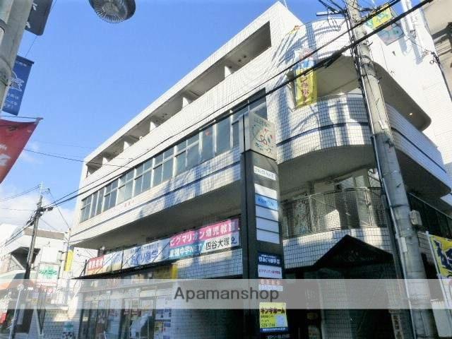 新着賃貸11:滋賀県大津市馬場2丁目の新着賃貸物件