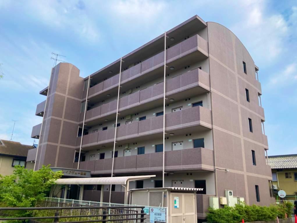 新着賃貸5:滋賀県大津市本堅田3丁目の新着賃貸物件