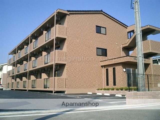 滋賀県栗東市、草津駅徒歩25分の築12年 3階建の賃貸マンション
