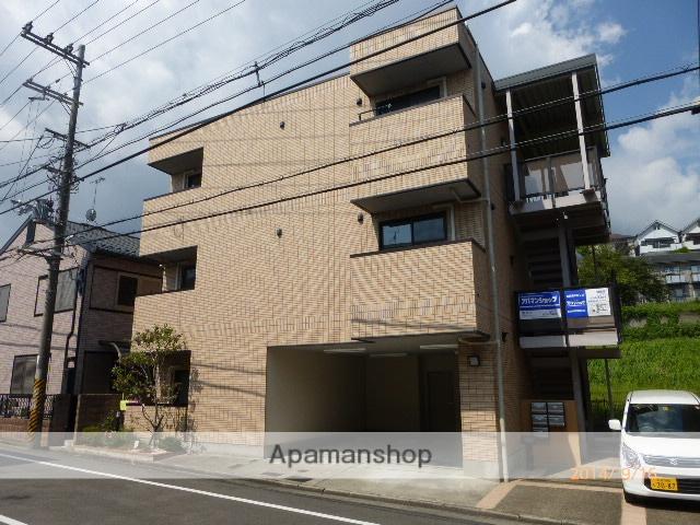 滋賀県大津市、比叡山坂本駅徒歩30分の築12年 3階建の賃貸マンション