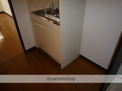 KYOマンション[1K/24.2m2]のリビング・居間