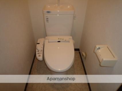 KYOマンション[1K/24.2m2]のトイレ
