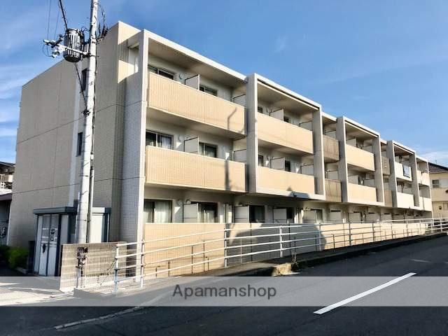 滋賀県大津市、瀬田駅徒歩13分の築7年 3階建の賃貸マンション