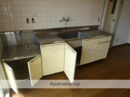 ハイネスやまざき[3DK/57.5m2]のキッチン