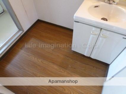 ハイネスやまざき[3DK/57.5m2]の洗面所