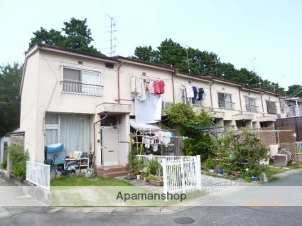滋賀県草津市、栗東駅徒歩29分の築36年 2階建の賃貸テラスハウス