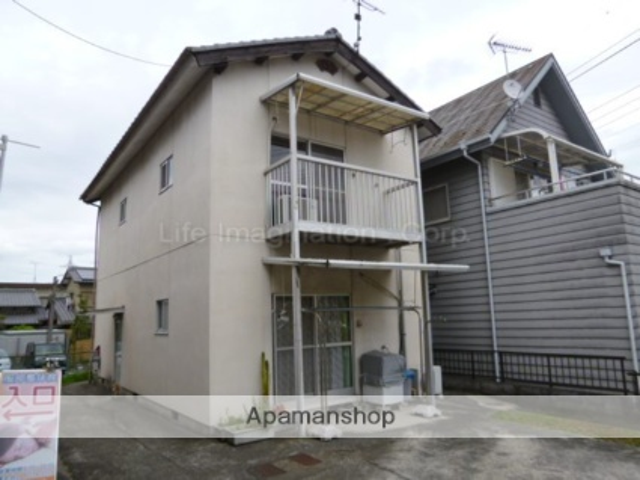 新着賃貸13:滋賀県大津市石山寺5丁目の新着賃貸物件