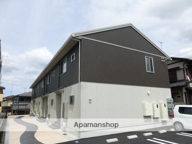 新着賃貸7:滋賀県大津市一里山4丁目の新着賃貸物件