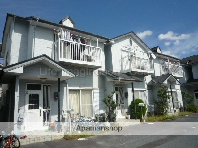 新着賃貸4:滋賀県大津市神領2丁目の新着賃貸物件