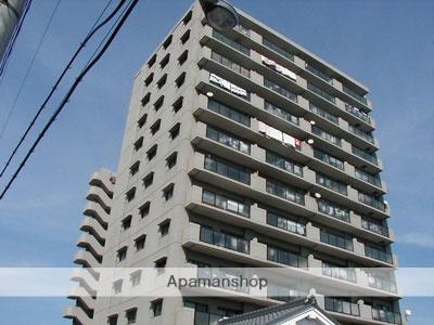 滋賀県大津市、瀬田駅徒歩100分の築22年 13階建の賃貸マンション