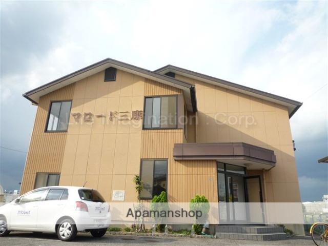 新着賃貸14:滋賀県大津市月輪2丁目の新着賃貸物件