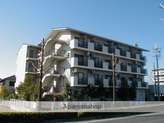 新着賃貸15:滋賀県大津市大将軍1丁目の新着賃貸物件