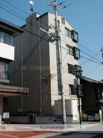 滋賀県大津市、膳所駅徒歩26分の築24年 5階建の賃貸マンション