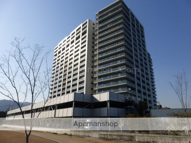滋賀県大津市、大津京駅徒歩13分の築8年 19階建の賃貸マンション