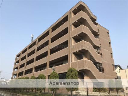 滋賀県大津市、比叡山坂本駅徒歩7分の築16年 5階建の賃貸マンション