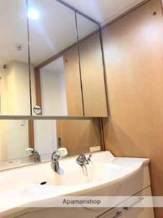 パデシオン浜大津[4LDK/83.59m2]の洗面所