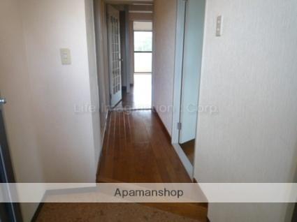 コーポアイリス[3DK/60.43m2]の玄関