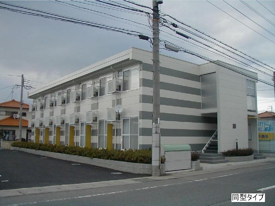 新着賃貸7:滋賀県彦根市芹川町の新着賃貸物件