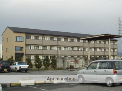 滋賀県長浜市、田村駅徒歩83分の築19年 3階建の賃貸マンション