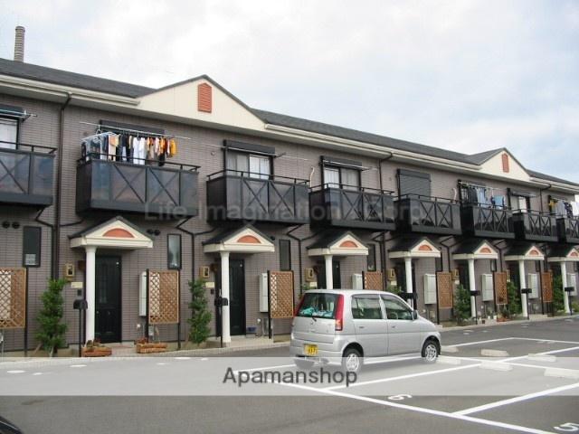 滋賀県長浜市、田村駅徒歩63分の築16年 2階建の賃貸テラスハウス
