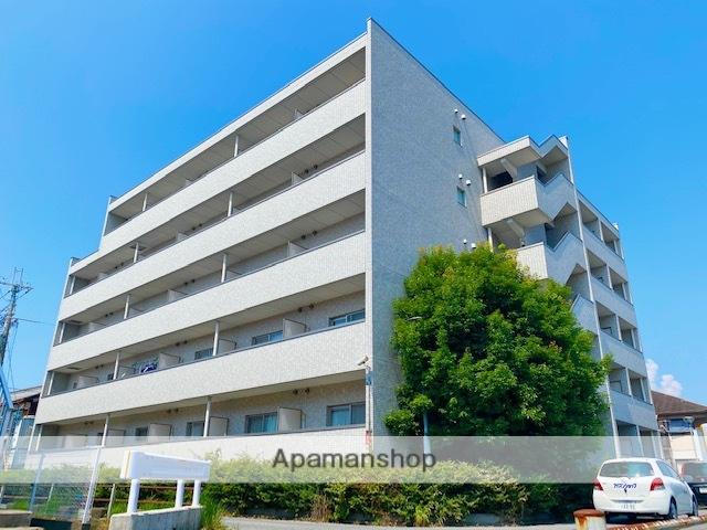 滋賀県彦根市、南彦根駅徒歩3分の築12年 5階建の賃貸マンション