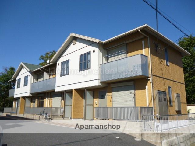 滋賀県長浜市、田村駅徒歩66分の築9年 2階建の賃貸アパート