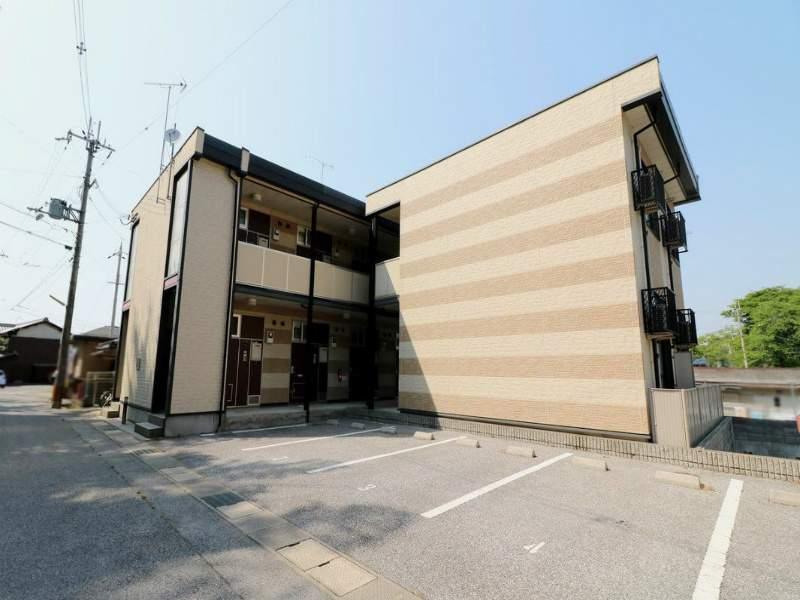 新着賃貸13:滋賀県彦根市和田町の新着賃貸物件