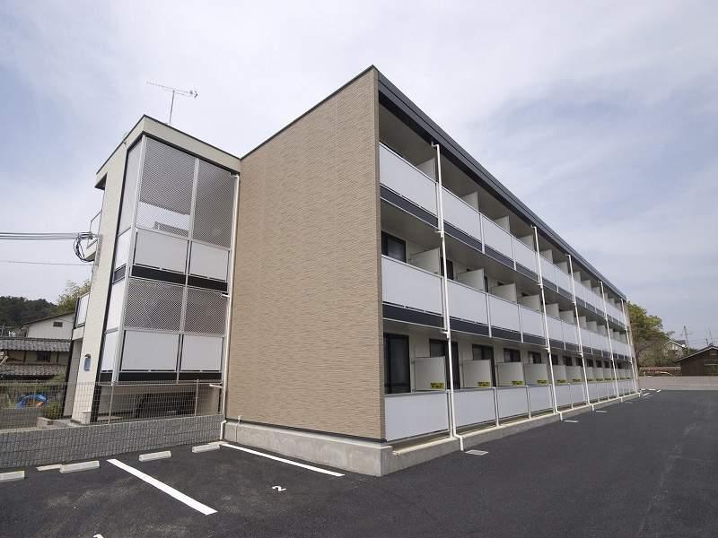 新着賃貸5:滋賀県彦根市岡町の新着賃貸物件