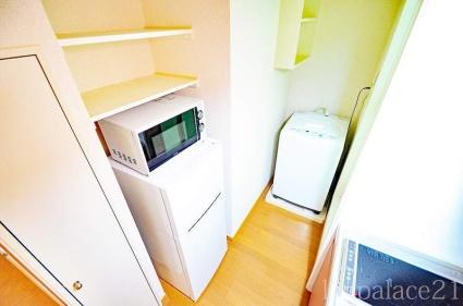 レオパレス滋賀[1K/20.28m2]のその他部屋・スペース2