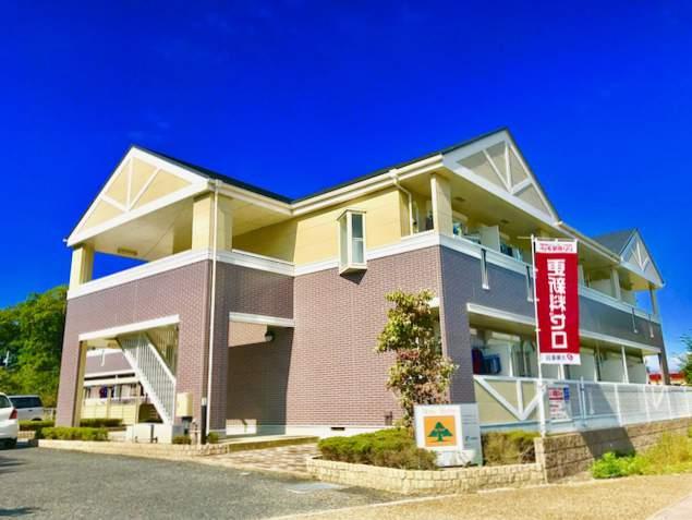 新着賃貸18:滋賀県彦根市八坂町の新着賃貸物件