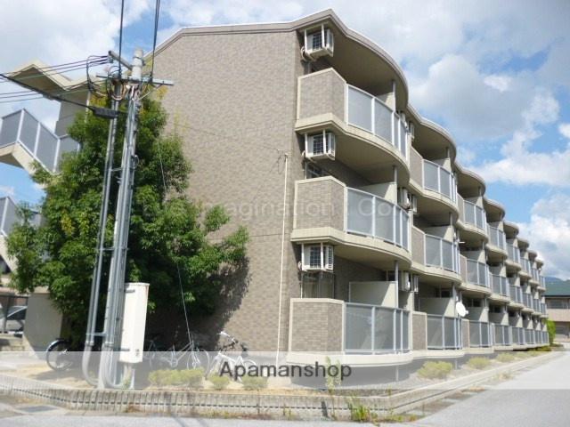 滋賀県長浜市、田村駅徒歩60分の築15年 3階建の賃貸マンション