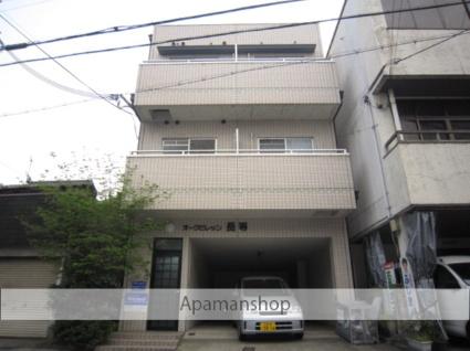 新着賃貸11:滋賀県大津市長等3丁目の新着賃貸物件