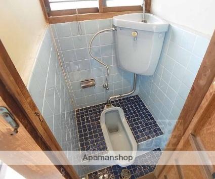 京都府向日市鶏冠井町東井戸[3K/43.7m2]のトイレ