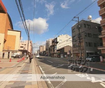 京都府京都市東山区清水4丁目[1DK/29.56m2]の周辺1