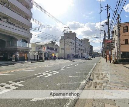 京都府京都市東山区清水4丁目[1DK/29.56m2]の周辺2