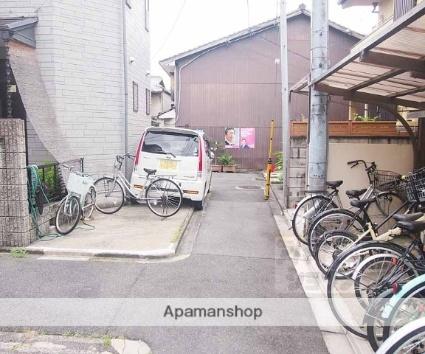 エクセラード京都[1K/18m2]の周辺1