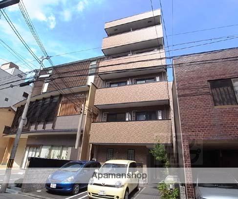 京都府京都市下京区、清水五条駅徒歩5分の築12年 5階建の賃貸マンション