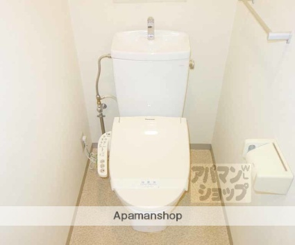 パインフィールド吉祥院[2LDK/62.59m2]のトイレ