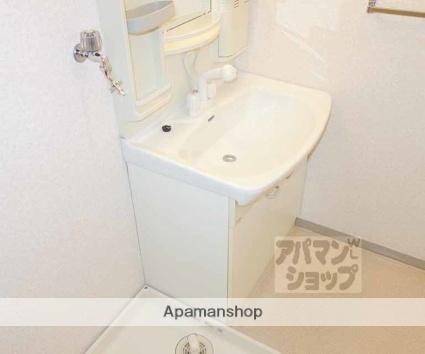パインフィールド吉祥院[2LDK/62.59m2]の洗面所