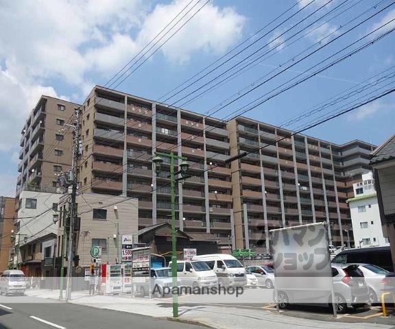 パデシオン京都駅前Ⅱ番館