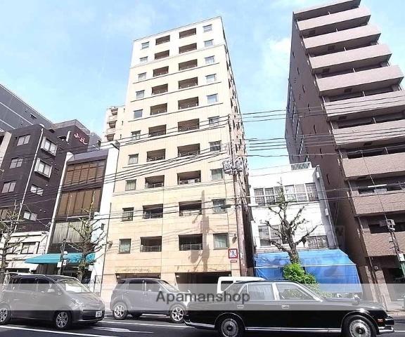 京都府京都市下京区、祇園四条駅徒歩8分の築6年 11階建の賃貸マンション