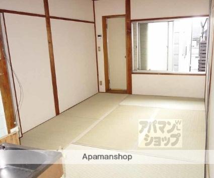 福田荘[1R/15m2]の内装9