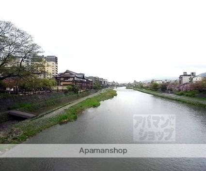 京都府京都市東山区森下町[1R/16.82m2]の周辺5