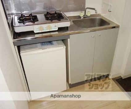 ハートランド227[1K/19.2m2]のキッチン