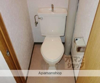 ハートランド227[1K/19.2m2]のトイレ