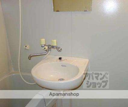 ハートランド227[1K/19.2m2]の洗面所